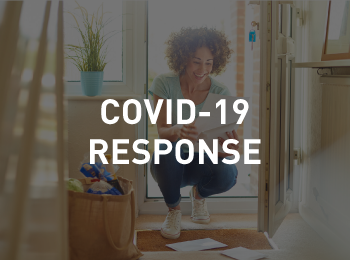 COVID-19 Response Serving Opportunity